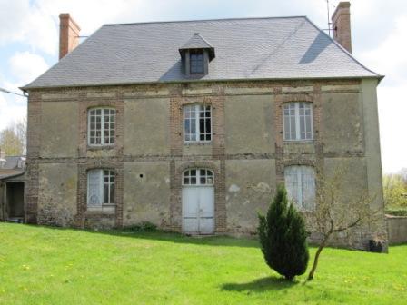 ARCHITECTURE CONSEIL COLLECTIVITES LA GONFRIERE PRESBYTERE